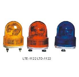 Lt Revolving Warning Lighting Series. 2 Lamp pictures & photos
