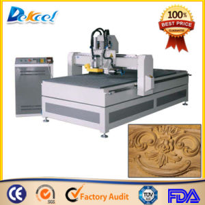 1325 Atc CNC Router Engraving Wood Machinery on Pattern pictures & photos