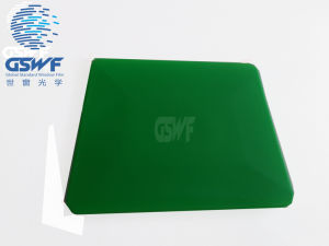 Green Hard Card Squeegee pictures & photos