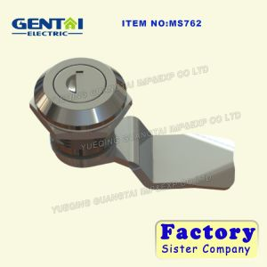 High Quality Ms762 Turn Metal Cabinet Door Cam Lock pictures & photos