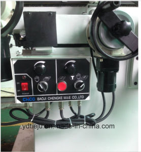 Electric Surface Grinder Mds618A with Ce Certificate pictures & photos
