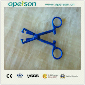 Disposable Surgical Plastic Clamps pictures & photos