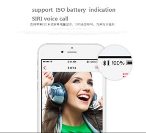 Bluetooth Wireless Earphone S Headsets with Mic New Bluetooth 4.1 for Mobile Phones pictures & photos