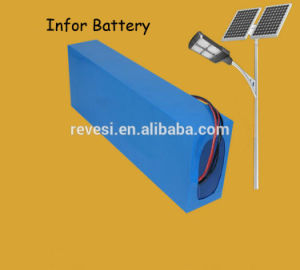 LiFePO4 72V 40ah Battery for Solar Storage System pictures & photos