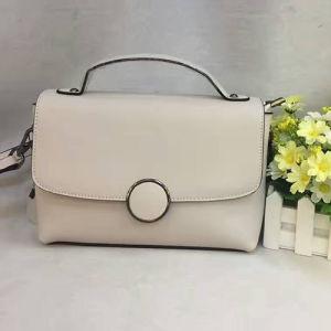 Hot Selling Lady Sling Shoudler Bag Genuine Leather Handbag Factory Price Emg4826 pictures & photos