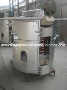Gwc Best Copper Induction Melting Furnace Price for Sale pictures & photos