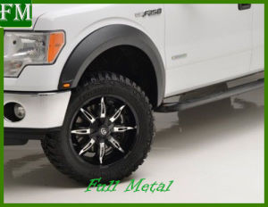 Raptor Style Pocket Rivet Black Wheel Trim Cover for 2009-2014 Ford F-150 pictures & photos