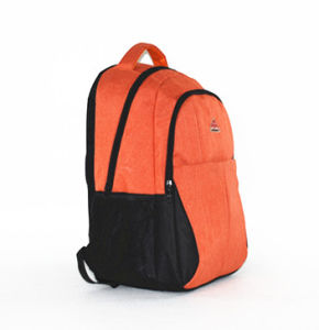 Custom New Polyester Fabric Outdoor Travel Sport Hiking Backpack pictures & photos