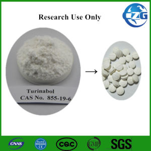 Steroids Tablets 855-19-6 White Oral Pills Turinabol Tbol pictures & photos