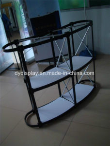 Advertising Promotion Table Pop up Counter (PM-07-C) pictures & photos