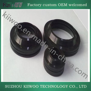 OEM&ODM Silicone Rubber Molded and Extruded Part