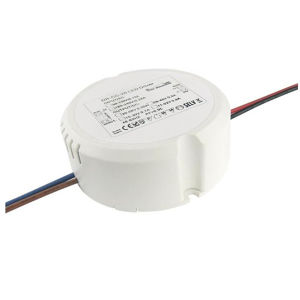 20W Round Constant Current LED Driver for G4 G9 Lamp pictures & photos