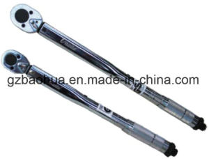 Adjustable Torque Wrench (from Taiwan) pictures & photos