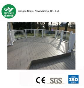 WPC Distortion Proof Outdoor Railing pictures & photos