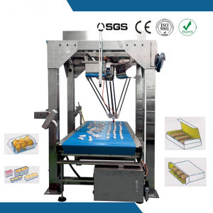 Intelligent Food Packing Robot with Ce Approval pictures & photos