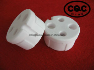 Customized Alumina Ceramic Insulator Part pictures & photos