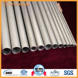 Gr12 Titanium Tube (Ti-0.3Mo-0.8Ni) , High Quality Gr12 Titanium Pipe, Gr12 Titanium Tube pictures & photos