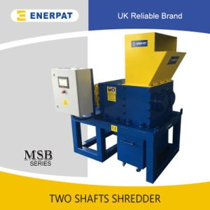 UK Brand China Price Hard Drive Shredder/Hard Disk Crusher Machine with Ce