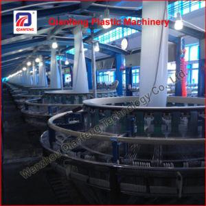 Plastic Weaving Bag Circular Loom Machine Manufacture pictures & photos