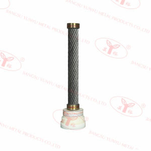 Compact Strand Steel Wire Rope - 35wx7 pictures & photos