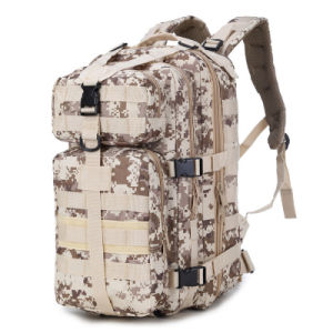 Camo Army 40L Sport Outdoor Military Bag, Tactical Military Backpack pictures & photos