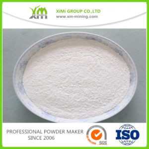 Hot Sale Barium Sulfate Baso4 98%, High Whiteness, Barite Mineral for Electronic Industries pictures & photos