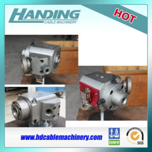 Triple Layer Co-Extrusion Crosshead Dual Layer with Stripe pictures & photos