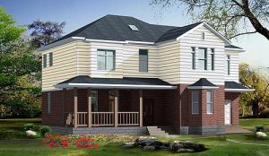 Prefabricated Steel Structure House Design According to Customer Demand pictures & photos
