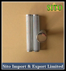 Stainless Steel 304wire Mesh Cylinder Filter pictures & photos