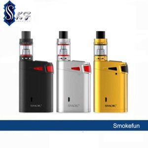 Original Smok G320 Marshal Starter Kit Max 320W W/ Smok Tfv8 Big Baby Tank 5ml and G320 Box Mod Vs Smok G-Priv Touchscreen 220W