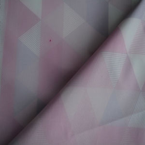 100% Polyester Pongee with White Coated for Jacket Fabric pictures & photos