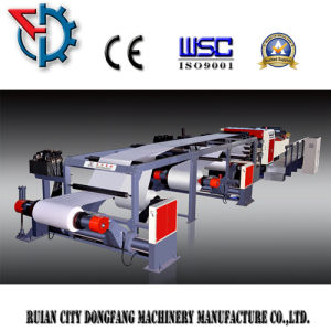 Sheeting Machine for Food Packing Paper Roll pictures & photos
