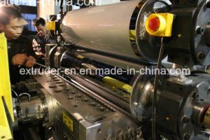 PS ABS PP PE Sheet Board Extrusion Machine / Production Line / Extruder pictures & photos