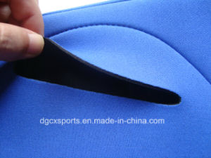 Best Selling Neoprene Rubber Fabric Sheet pictures & photos
