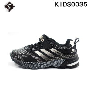 Chlidren Leisure Sports Running Shoes pictures & photos