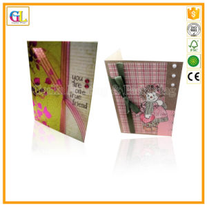 Letter Press Printing Cotton Paper Business Card pictures & photos
