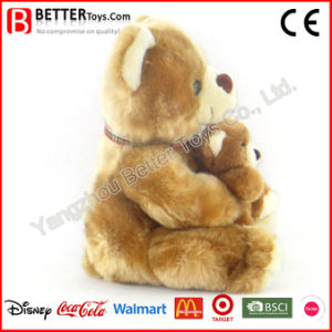 Mother′s Day Gift Stuffed Plush Animal Toy Teddy Bear pictures & photos