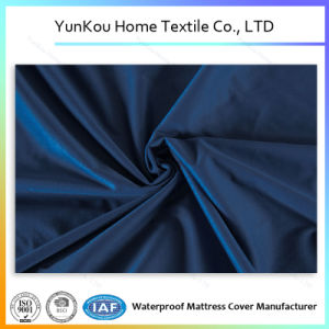 TPU Laminated Waterproof Mattress Cover for Canadian Market pictures & photos