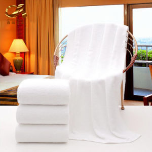 Hotel / Home Cotton Bath / Beach / Face / Hand Towel pictures & photos