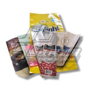 High Speed Bag-Seal Bag-Making Machinehd-350bt pictures & photos