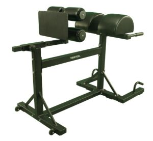 Fitness Equipment/Commercial Roma Chair/GHD/Gym Equipment Glute Ham Developer pictures & photos
