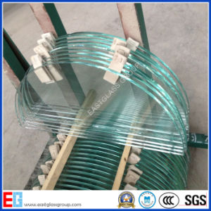 3-19mm Flat, Bend Toughened Glass, Tempered Glass, Saftey Glass pictures & photos