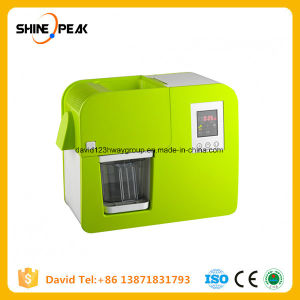 Home Use Electric Sesame Seeds Oil Press Machine pictures & photos