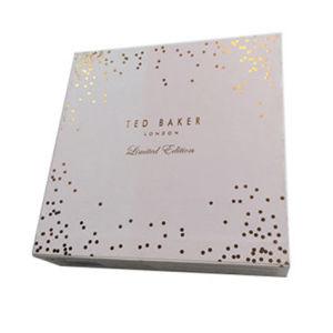 Cardboard Paper Packaging Box for OEM Order