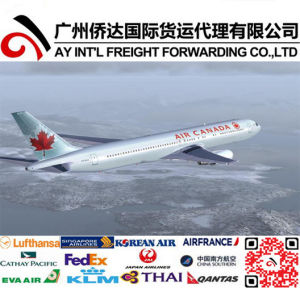 Air Cargo Shipping to Toronto