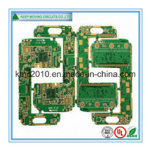 High Quality Based Ipc Class 2-3 Printed Circuit Board PCB Manufacturer pictures & photos