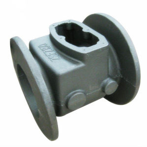 OEM Grey and Ductile Iron Casting for Valve Parts pictures & photos