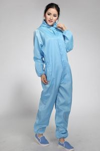 Clean Room ESD Anti Static Washable Apparel pictures & photos