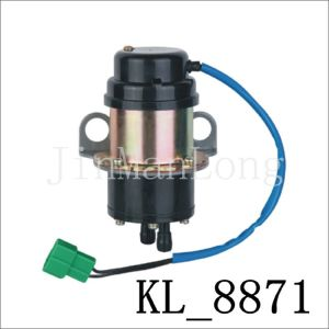 Electric Fuel Pump for Mazda (UC-J12A: 0222-13-350/B697-13-350) with Kl-8871 pictures & photos