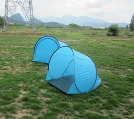 Pop-up Beach Tent or for Fishing pictures & photos